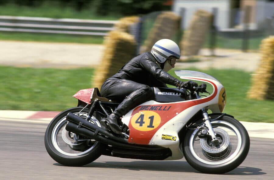 John Surtees: Tek MotoGP ve Formula 1 Şampiyonu