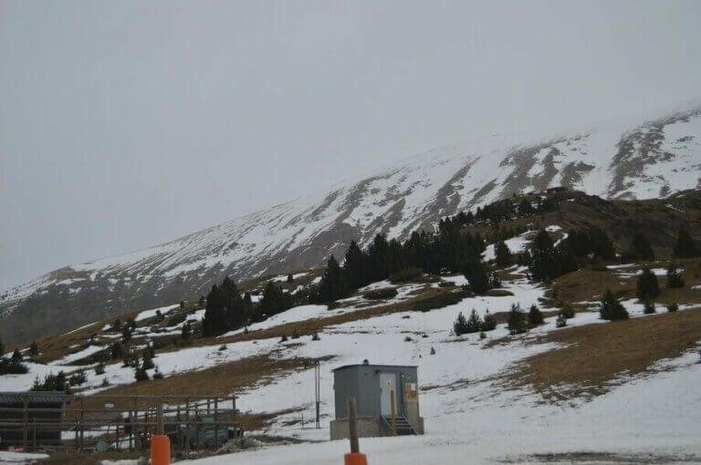 İspanya'daki Resmi Kayak Pistleri Hakkında Bilmeniz Gerekenler