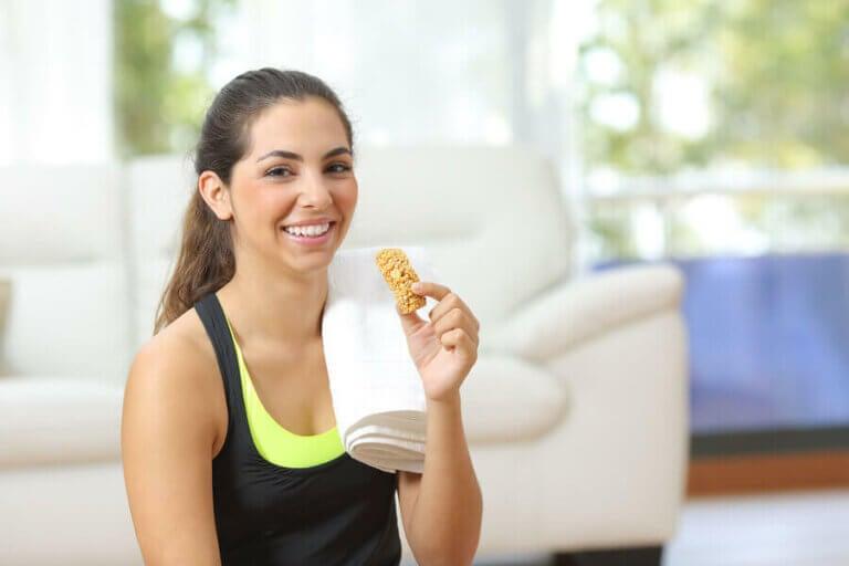Sporcuların Şeker Tüketimi Antrenmanları İçin Önemli midir?