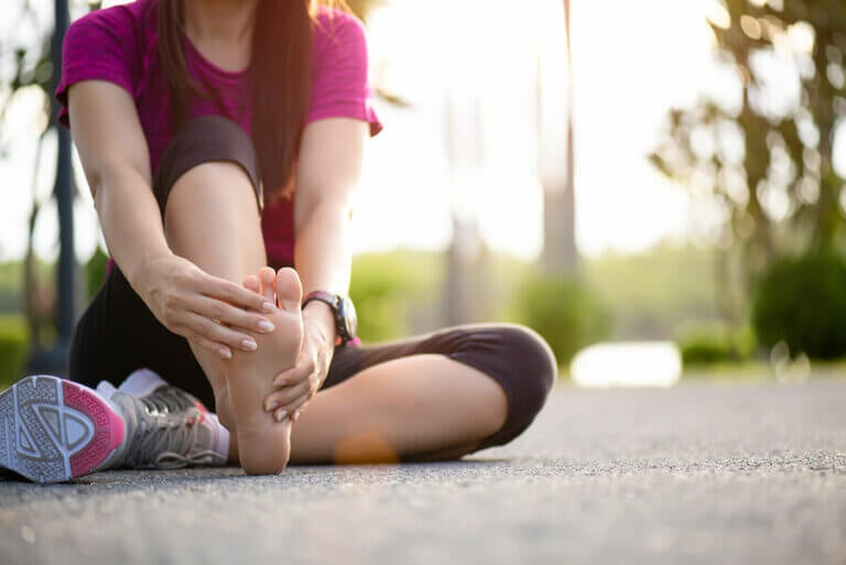 Sporda Krampları Önlemek için İpuçları