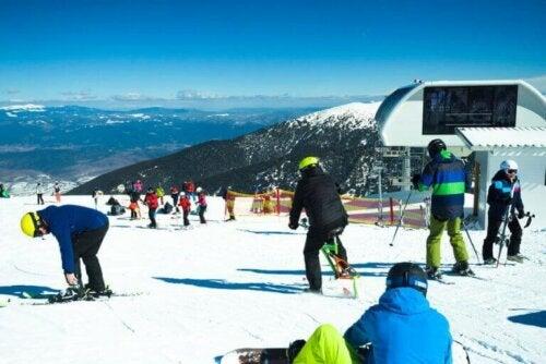 Kayak Merkezi Açmak için Yasal Gereksinimler