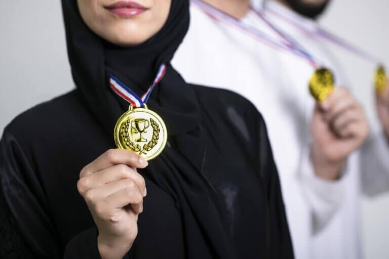 Müslüman Kadın Sporcuların Hikayeleri