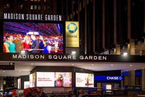 Efsanevi Madison Square Garden'i Yakından Tanıyın