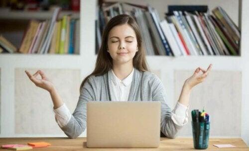 Stresi Azaltmak İçin Yedi Yöntem