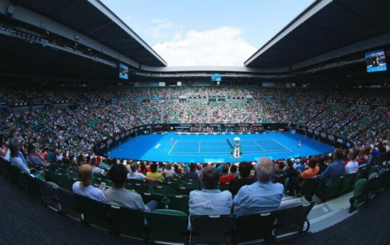Avustralya Açık Tenis Şampiyonası