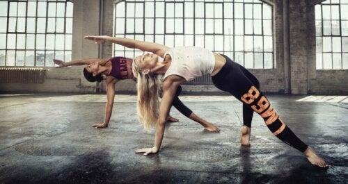Yeni bir Yol ile Tanışın: Bodybalance