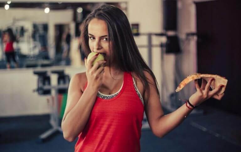 Her Kalori Vücut İçin Aynı Mıdır?