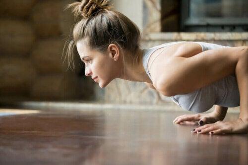 Evde Nasıl Metabolik Egzersiz Yapılır