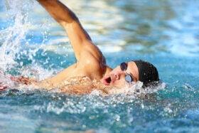 Yüzerken Direnci Arttırmak İçin İpuçları