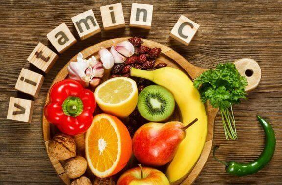 C Vitamini ve Cilde Muhteşem Faydaları