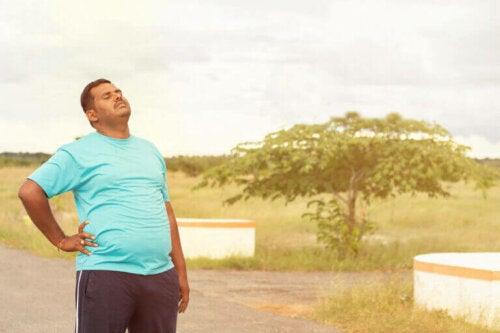 Koşu Yaparken Kilo Verememenizin Sebepleri
