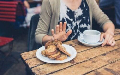 Gluten Nedir ve Nelerden Oluşur?