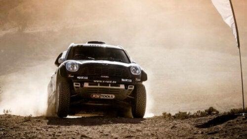 Dakar Rallisi Afrika'ya Geri Dönecek mi?