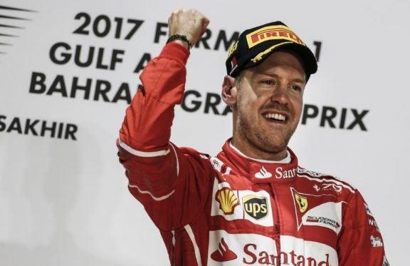 Sebastian Vettel: Sürüş Becerilerinin Bir Analizi