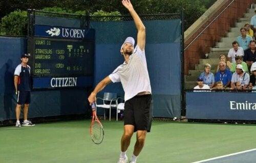 Tenis Dünyasında ATP'nin En İyi Oyuncuları