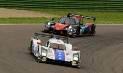 Le Mans 24 Saat Yarışı Nedir?