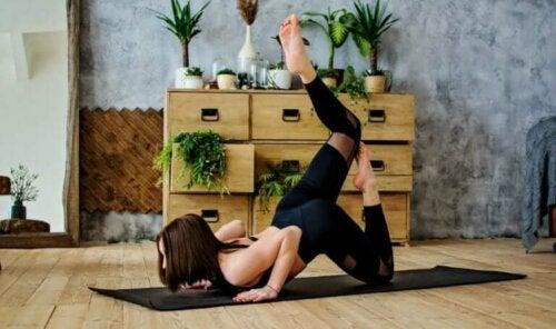 Yoga Yapmak Hipertansiyon Kontrolüne Yardımcı Olur