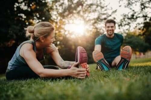 Düzenli Egzersiz Yapmak Hastalıkları Önler