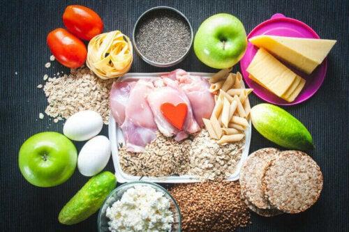 Bisikletçiler İçin Beslenme Nasıl Olmalıdır?