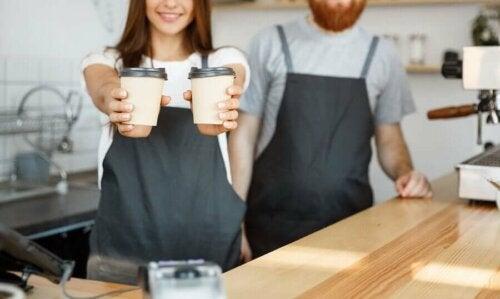 Kafeinin Spora Herhangi Bir Faydası Var Mıdır?
