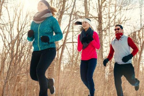 Sporcularda Bağışıklığı Artırmak için 3 İpucu