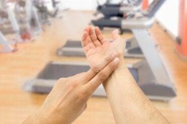 Kardiyo Egzersizi Yaparken Nabız Ölçmek