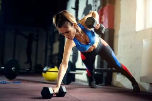 Egzersiz Sırasında Nefesinizi Kontrol Etmek