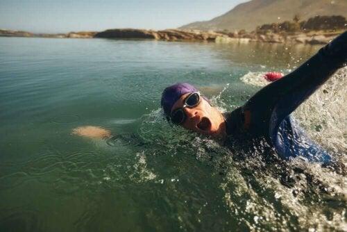 Yedi Denizlerde Yüzmenin Zorluğu Nedir?