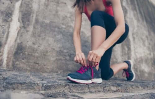 Doğru Spor Ayakkabısı Giymenin Önemi
