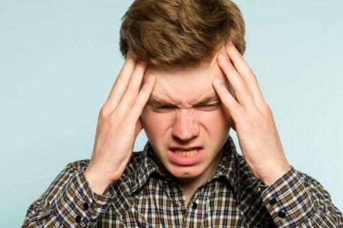 Gerilim Tipi Baş Ağrısı: Nasıl Başa Çıkılmalı?