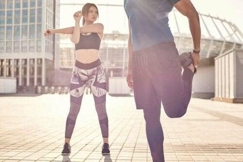 Isınma Rutinleri: Neden Koşudan Önce Yapılması Önemlidir?