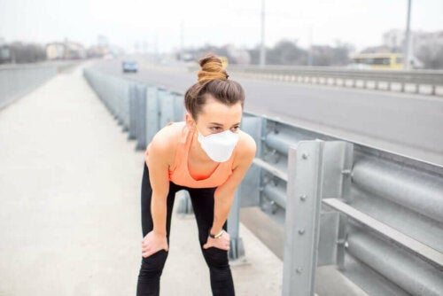 Hava Kirliliği Egzersizin Faydalarını Ortadan Kaldırır mı?