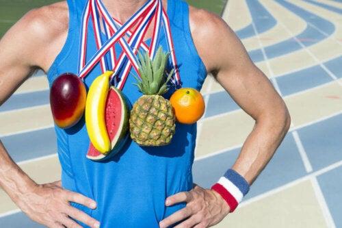 Sporcuların Aldıkları Kalori Miktarı Daha Az Mı Olmalı?