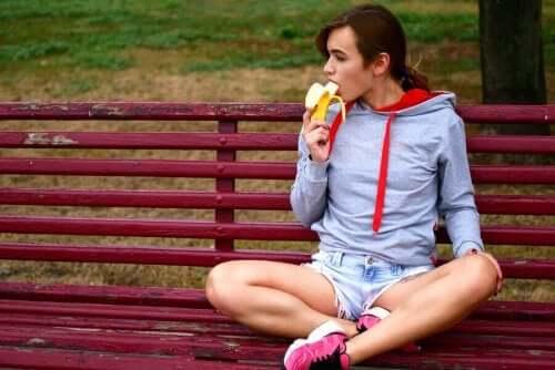 Spordan Sonra Muz Yemek Faydalı Mıdır?