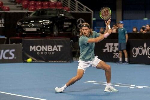 tenisçi