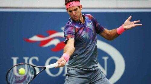 Tarihteki En İyi Tenis Geri Dönüşleri