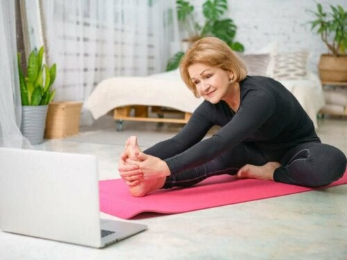 Evde Jimnastik Yapmanın Yolları Nelerdir?