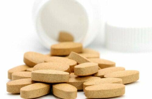 Sporcular B Vitamini Takviyesi Almalı Mı?