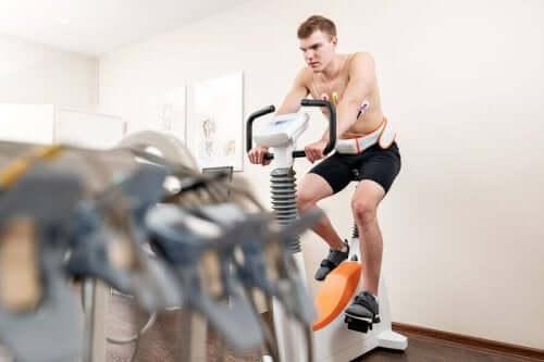 Egzersiz Stres Testi: Ne İçin?