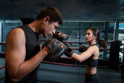 Çift Olarak Yapılacak En İyi Sporlar