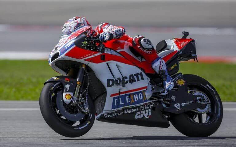 2019 Moto GP Unvanı için Ana Adaylar