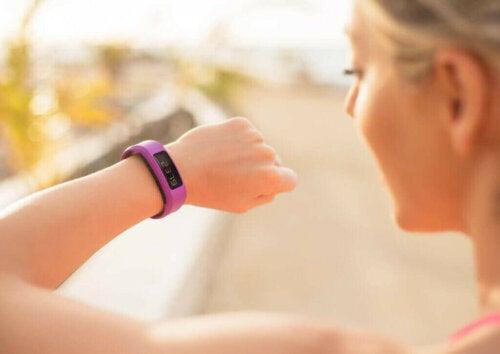 Egzersizi Ölçmek İçin Akıllı Saatler