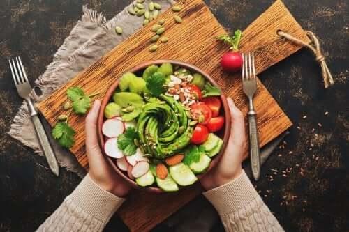 Vegan Diyeti Ruh Halinizi Nasıl Etkiler?