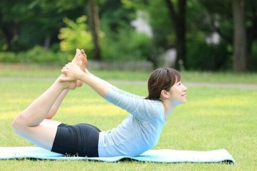 Yeni Başlayanlar için En Riskli Yoga Pozisyonları