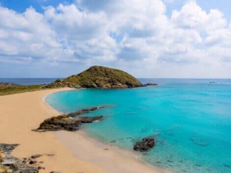 ispanyanın en iyi sahilleri