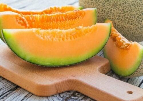 Diüretik Gıdalarla Kilo Vermek Mümkün Mü?