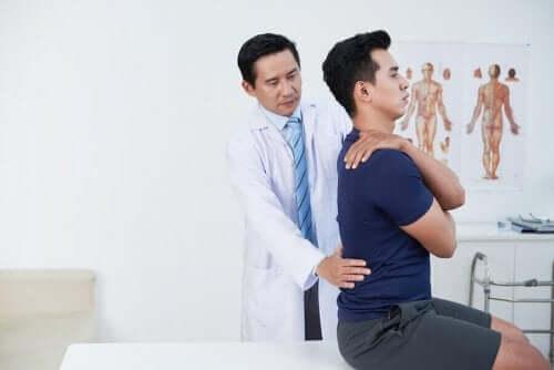 Pubis Bölgesinin Dinamik Osteopatisi: Önleyici Program