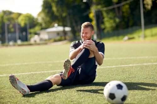 Spor Sakatlanmaları ve Rehabilitasyon Aşamaları