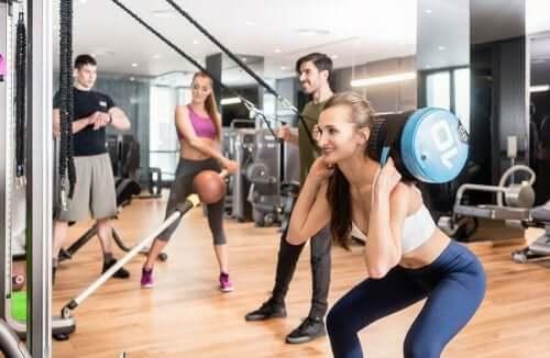 2019 Yılından Kalma Fitness Trendleri