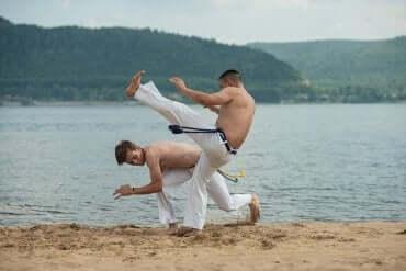 Capoeira Hakkında Bilmeniz Gereken Her Şey